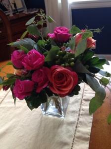 June Flowers 1