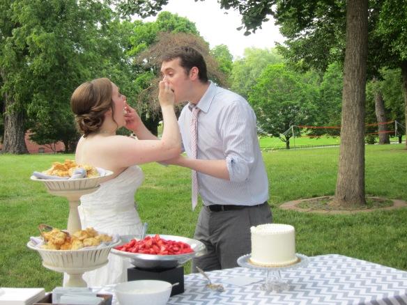 Alli & Mike's Wedding 077