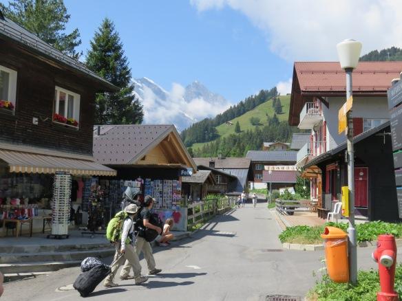 Switzerland 105