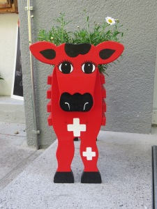 Switzerland 116