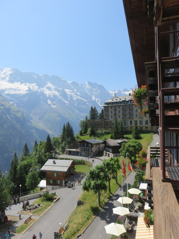 Switzerland 119