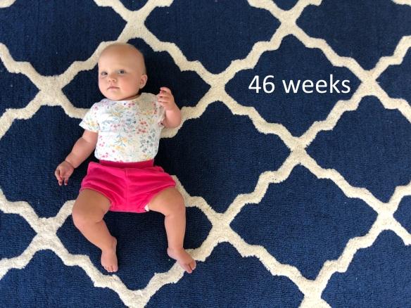 46 weeks
